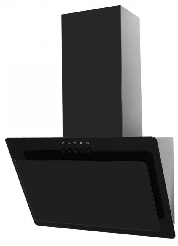 Вытяжка кухонная EXITEQ EX-1025 (черный)