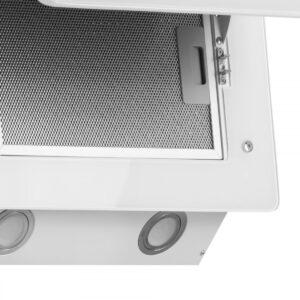 Вытяжка кухонная EXITEQ EX-1025 (белый)