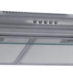 Вытяжка кухонная EXITEQ EX-1056 (нержавеющая сталь)