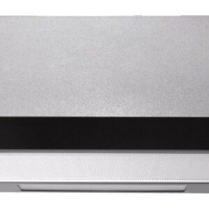 Вытяжка кухонная EXITEQ EX-1076 (черное стекло)