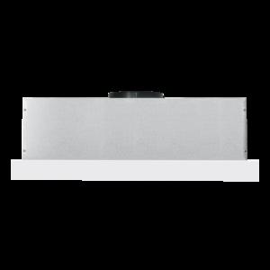 Вытяжка кухонная EXITEQ EX-1076 (белое стекло)