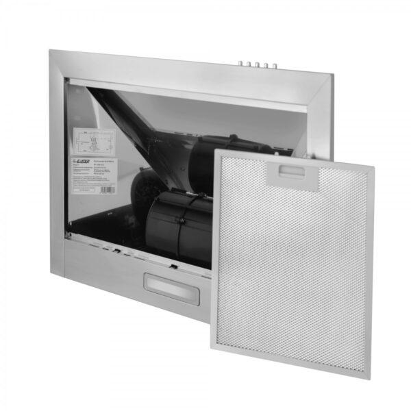 Вытяжка кухонная EXITEQ EX-1086 (нержавеющая сталь)
