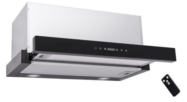 Вытяжка кухонная EXITEQ EX-1146 (черный)
