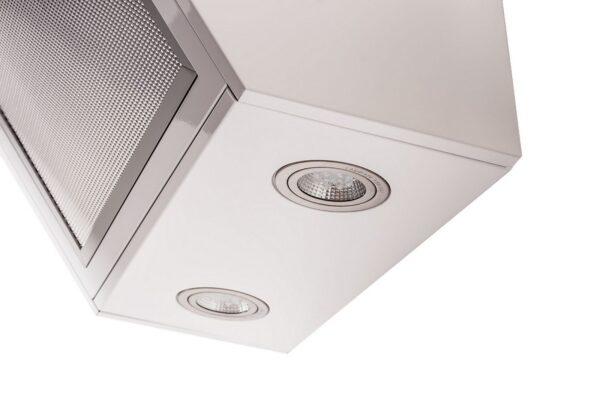 Вытяжка кухонная EXITEQ EX-1155 (белый)