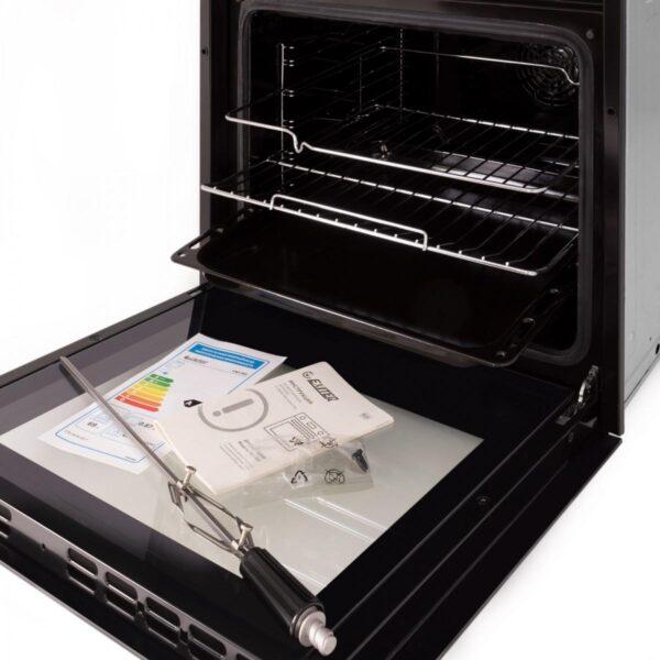 Электрический духовой шкаф EXITEQ EXO-302