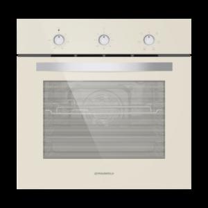 Электрический духовой шкаф MAUNFELD EOEC.586PBG