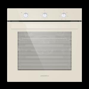 Электрический духовой шкаф MAUNFELD EOEF.766BG