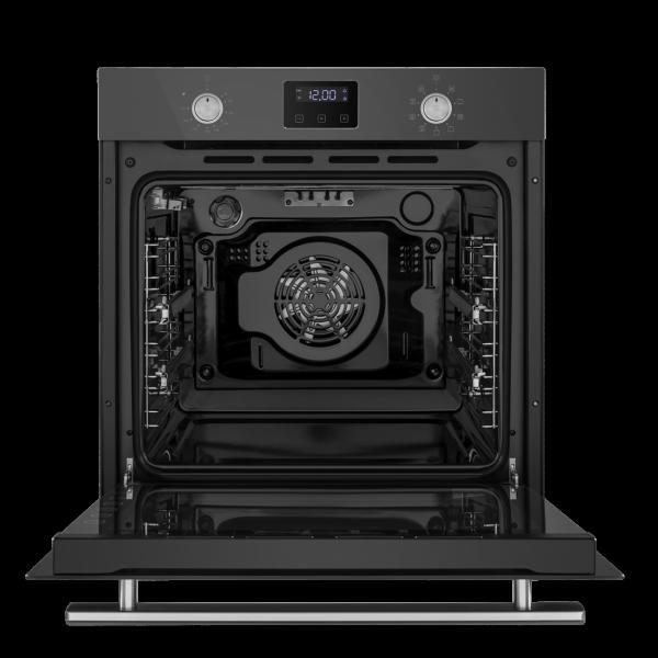 Электрический духовой шкаф MAUNFELD EOEM.769SB