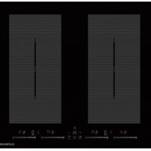 Индукционная варочная панель MAUNFELD EVI.594.FL2(S)-BK
