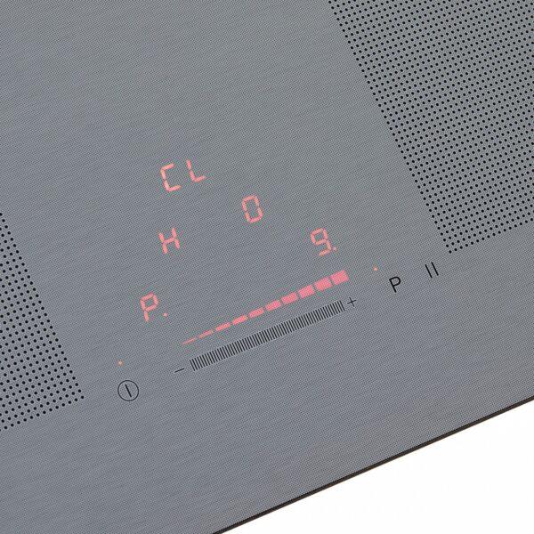 Индукционная варочная панель MAUNFELD MVI59.2FL-GR