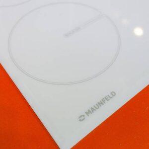 Индукционная варочная панель MAUNFELD MVI59.4HZ.2BT-WH