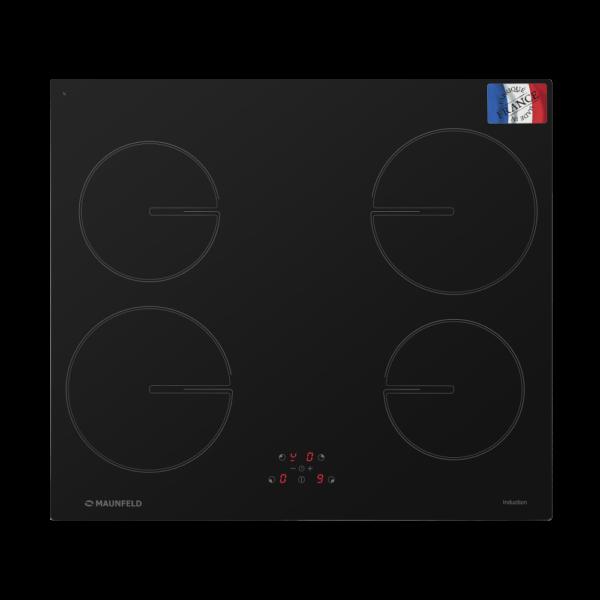 Индукционная варочная панель MAUNFELD MVSI59.4HZ-BK