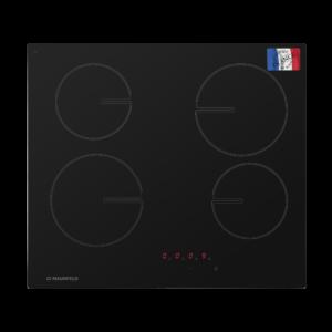 Электрическая варочная панель MAUNFELD MVSE59.4HL-BK черный