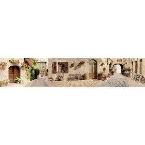 Стеновая панель на МДФ Albico Group - VIP 28