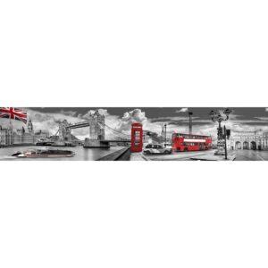 Стеновая панель на МДФ Albico Group - VIP 34